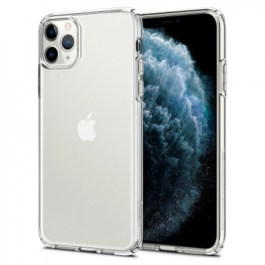 Spigen iPhone 11 Pro 5.8″ Liquid Crystal – Crystal Clear
