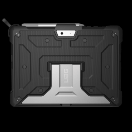 UAG Surface Go Metropolis – Black