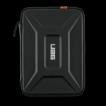 UAG Medium Sleeve Fits 13″ Devices – Black