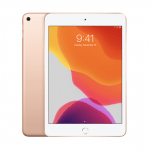 iPad mini 5 | Wi‑Fi | 64GB – Gold LL USA