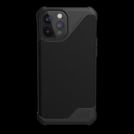 UAG iPhone 12 Pro Max 6.7 Metropolis LT – Saint Armor Black