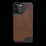 UAG iPhone 12 Pro Max 6.7 Metropolis LT – Leather Brown