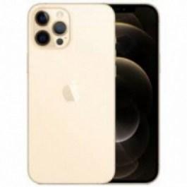 iPhone 12 Pro Max 128GB Gold LL