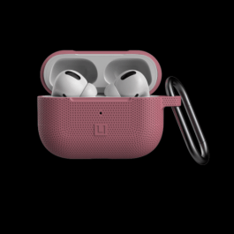 [U] Apple AirPods Pro DOT Silicone – Dusty Rose