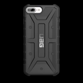 iPhone 8/7/6S Plus (5.5 Screen) Pathfinder Case-Black/Black-Retail Packaging
