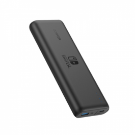 Anker PowerCore Speed 20100 PD – Nintendo Switch Edition Black