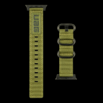 UAG Apple Watch 44/42mm Nato Strap – Olive Drab