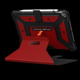 UAG Metropolis iPad 10.2 Fall 2019 – Magma
