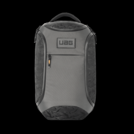 UAG STD. ISSUE 24-LITER BACK PACK – Grey Midnight Camo