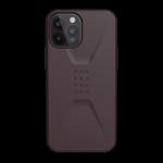 UAG iPhone 12 Pro Max 6.7 Civilian – Eggplant