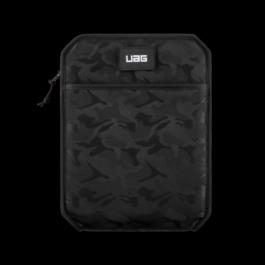 UAG SHOCK Sleeve Lite For iPad Pro 11″ 2018/2020 – Black Midnight Camo