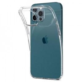 Spigen iPhone 12/Pro 6.1 Liquid Crystal – Clear