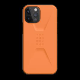 UAG iPhone 12 Pro Max 6.7 Civilian – Orange