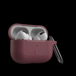 [U] Apple AirPods Pro DOT Silicone – Aubergine