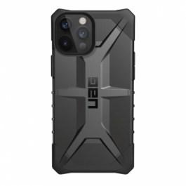 UAG iPhone 12 Pro Max 6.7 Plasma – Ash