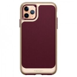 iPhone 11 Pro Max 6.5″ Neo Hybrid – Burgundy