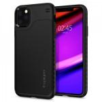iPhone 11 Pro Max 6.5″ Hybrid NX – Matte Black + Frame