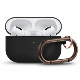 AirPods Pro Slim Case Hang – Black (1mm Ultra Thin)