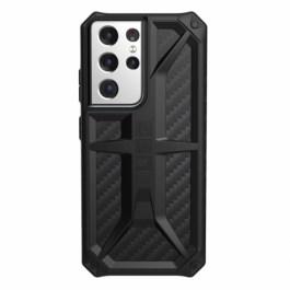 UAG S21 Ultra Monarch – Carbon Fiber