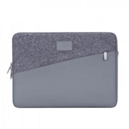 EGMONT RIVACASE 7903 MacBook Pro and Ultrabook Sleeve 13.3″ Grey