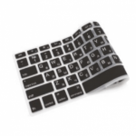 Verskin MacOS Shortcuts Keyboard Cover For NMBP13T&NMBP15T ( US Layout–Gray)