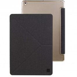 Uniq Yorker iPad Pro 10.5 Kanvas – Obsidian knit