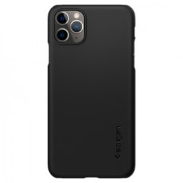 Spigen iPhone 11 Pro 5.8″ Thin Fit – Black