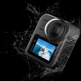 GoPro Max – Black