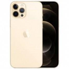 iPhone 12Pro Max 256GB Gold LL