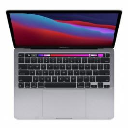 MacBook Pro Retina [ Touch Bar ] 13″ Space Gray 256GB_2020