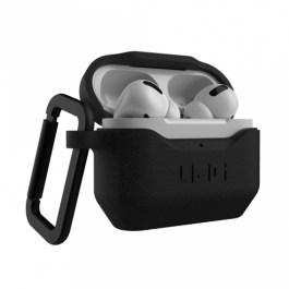 UAG AirPods Pro Silicone Case V2 – Black