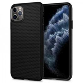 Spigen iPhone 11 Pro 5.8″ Liquid Air – Matte Black