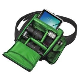 Green Mantis 7470 (PS) SLR Sling Case – Black