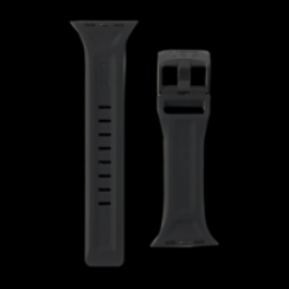 UAG Apple Watch 42/44mm Scout Strap – Black