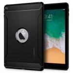 Spigen iPad 9.7″ Rugged Armor – Black 053CS24120