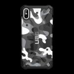 iPhone Xs Max Pathfinder SE Camo – Arctic