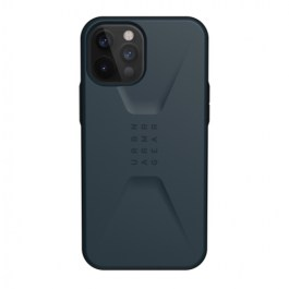 UAG iPhone 12 Pro Max 6.7 Civilian – Malllard
