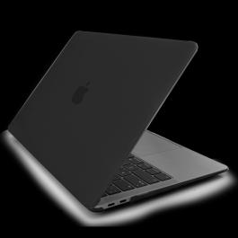 JCPAL Cooling Protective Case MacBook Pro 16″ ( Matte Carbon Black )