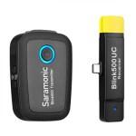 Saramonic Blink500 B5 USB-C Ulrtracompact 2.4GHz