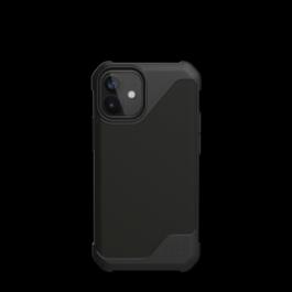 UAG iPhone 12 Mini 5.4 Metropolis LT – Saint Armor Black