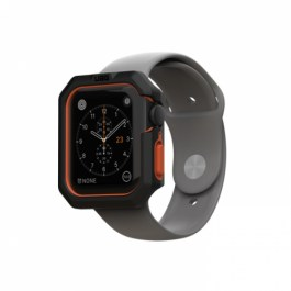 UAG Watch Case 44/42mm Civilian – Black/Orange