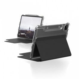 [ U ] by UAG iPad Pro 11″ 2021 Lucent – Black/Ice