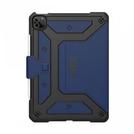 UAG iPad Pro 11″ 2021 Metropolis – Cobalt