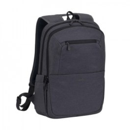 SUZUKA RIVACASE 7760 Laptop Backpack 15.6″ Black