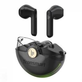 Tronsmart Battle Designed For Gaming 45ms Low Latency – Black