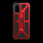 UAG Galaxy S20+ 6.7″ Monarch – Crimson
