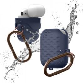 AirPods Waterproof Hang Active Case – Jean Indigo