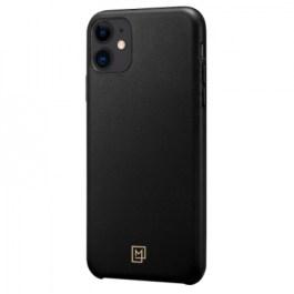 Spigen iPhone 11 6.1″ Manon câlin – Chic Black