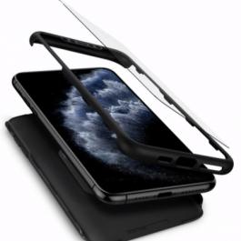 Spigen iPhone 11 Pro Max 6.5″ Case Thin Fit 360