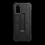 UAG Galaxy S20+ 6.7″ Monarch – Carbon Fiber